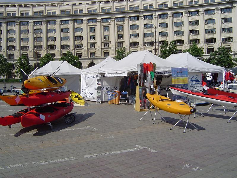 Kayac Canoe Expert