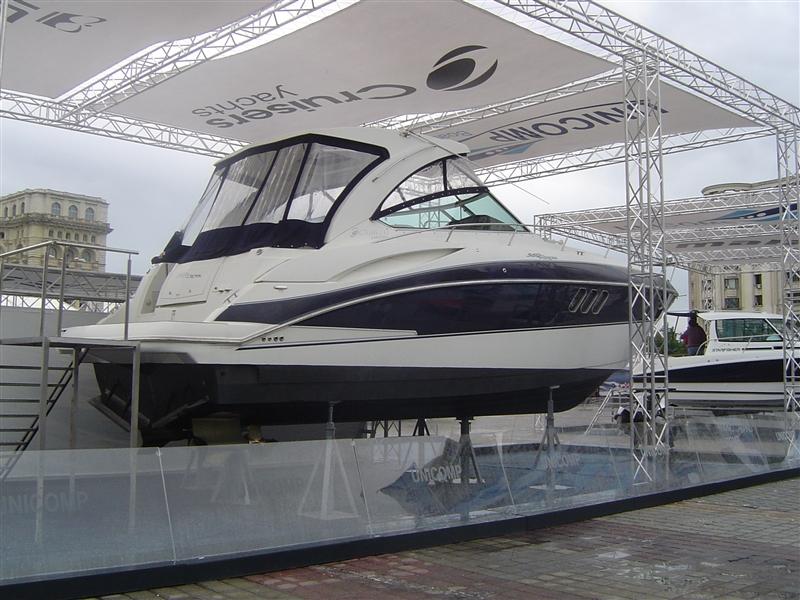 Unicomp yacht