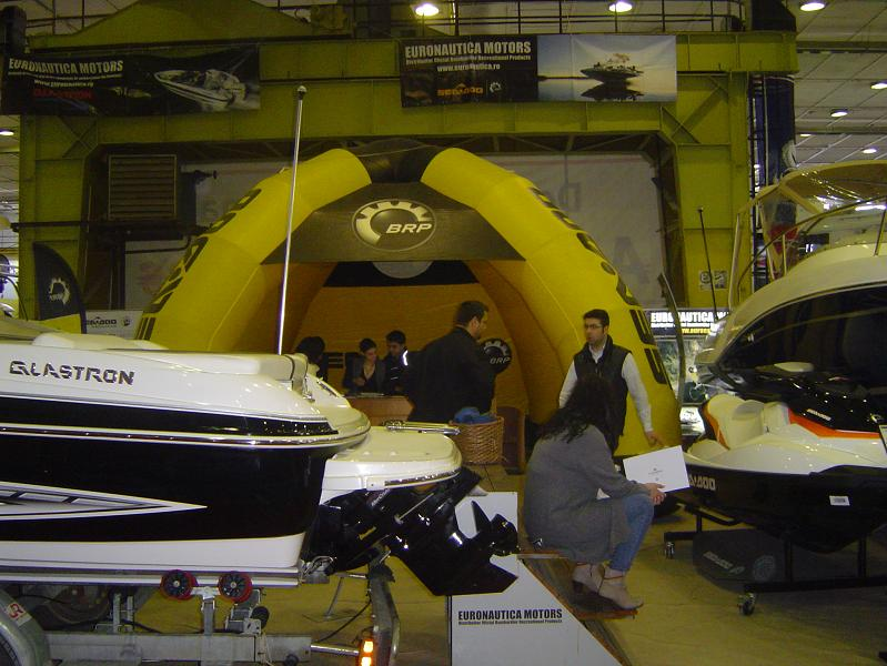 Euronautica Motors