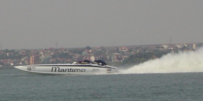 12 MARITIMO AUSTRALIA